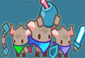 Gra 3 Little Heroes