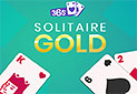 Gra 365 Solitaire Gold