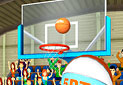 Gra 3D Basketball