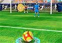 Gra 3D Free Kick World Cup 2018