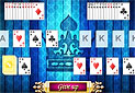 Gra Aces and Kings Solitaire
