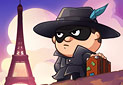Gra Bob The Robber 4 Season 1 France