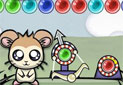 Gra Bubble Hamsters