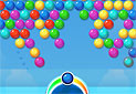 Gra Bubble Shooter Arcade