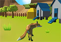 Gra Family Fox Simulator
