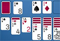 Gra Fun Game Play Solitaire