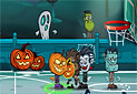 Gra Halloween Basketball Legends