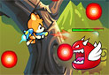 Gra Heroes in Super Action Adventure