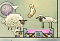 Gra Home Sheep Home 2 Lost In Space