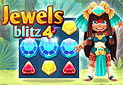 Gra Jewels Blitz 4