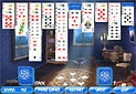 Magic Rooms Solitaire
