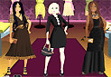 NYC Fashion Challenge