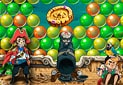 Gra Sea Bubble Pirates 2