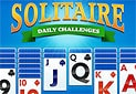 Gra Solitaire Daily Challenges