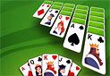 Gra Solitaire Legend