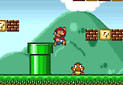 Gra Super Flash Mario Bros