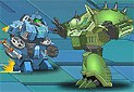 Gra Super Robot War
