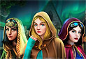Gra The Sisters Prophecy