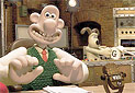 Wallace and Gromit Wallace's Workshop