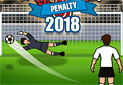 Gra World Cup Penalty 2018