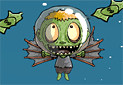 Gra Zombie Head Moon